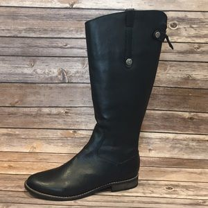 New WO box Matisse Yorker Leather Boot